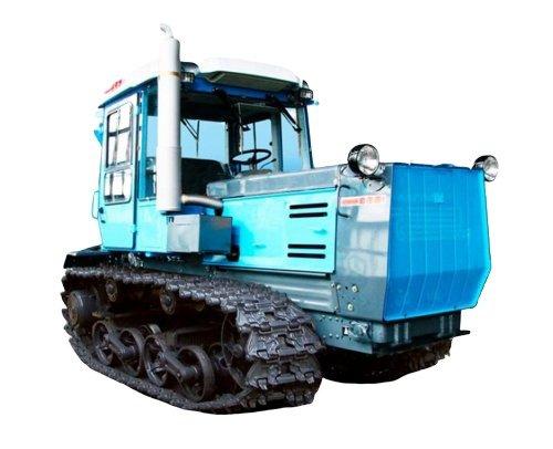 Фото к Трактор Т-150-05-09-25-04