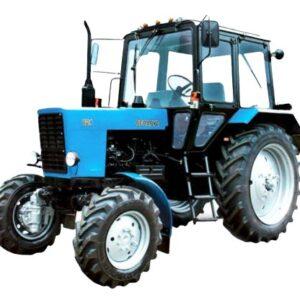 Фото к Трактор Беларус 82.1