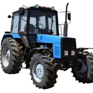Фото к Трактор Беларус 1025.2