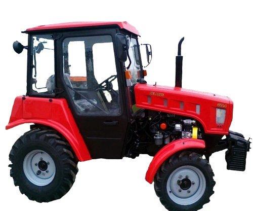 Фото к Трактор BELARUS-320.4М