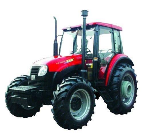 Фото к Трактор YTO -X804