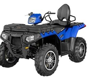 Фото к Квадроцикл Polaris Sportsman Touring 850