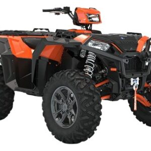 Фото к Квадроцикл Polaris SPORTSMAN XP 1000