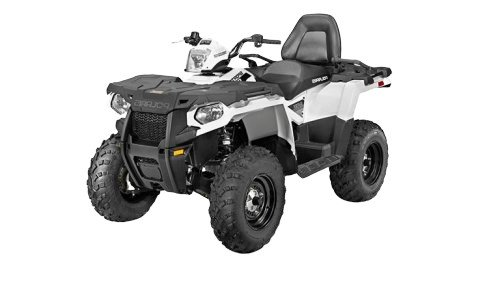 Фото к Квадроцикл Polaris Sportsman Touring 570 EPS