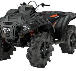 Фото к Квадроцикл Polaris Sportsman XP 1000 HIGH LIFTER