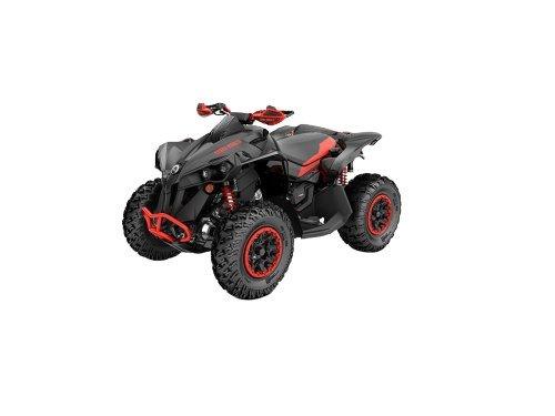 Фото к Квадроцикл BRP Renegade X XC 1000R
