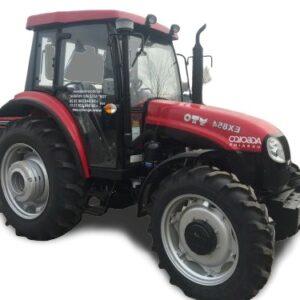 Фото к Трактор YTO EX 854