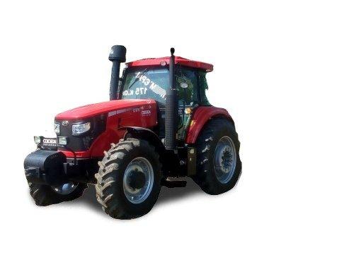 Фото к Трактор YTO ELG 1754