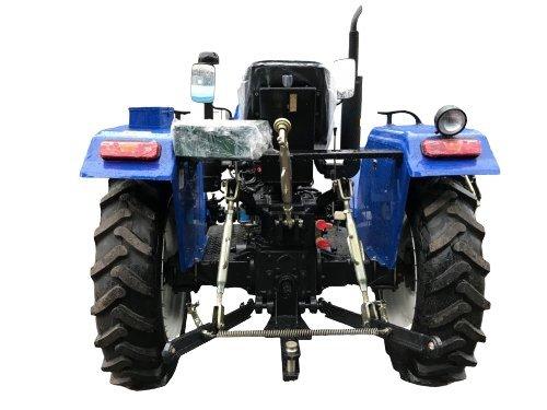 Фото к Трактор DW 244AT