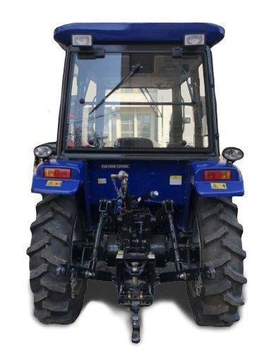 Фото к Трактор Foton FT 504C