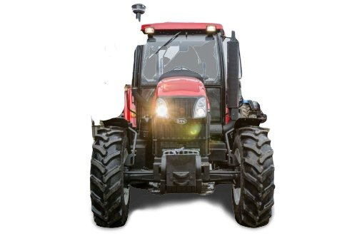 Фото к Трактор YTO EX1304