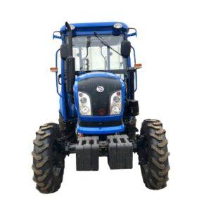 Фото к Трактор DONGFENG 404 cab